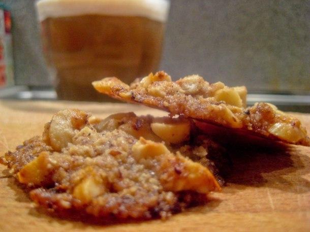 Ina´s nøddekager uden sukker og gluten