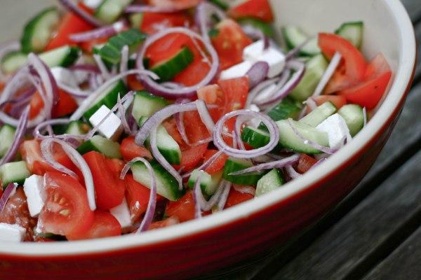 Slanke frokost 300 - 350 kcal