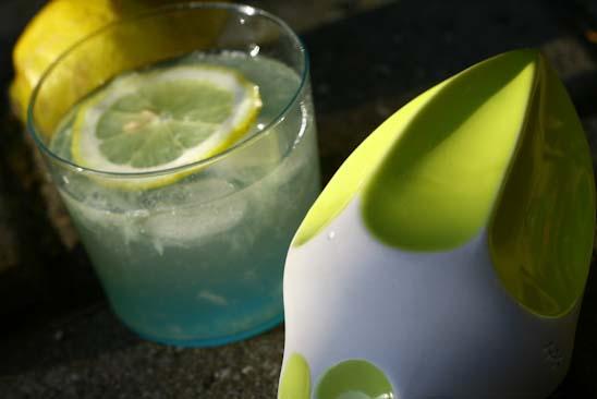 Sukkerfri lemonade
