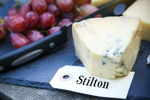 Stilton fra Net-ost