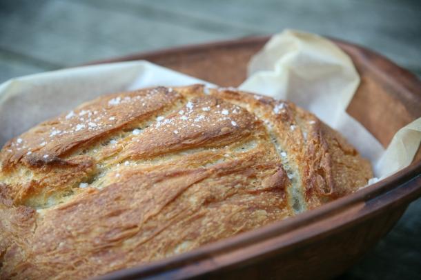 Jim Laheys perfekte brød aka verdens bedste brød