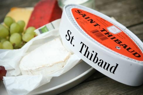 St. Thibaud fra Net-ost
