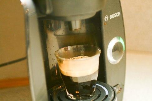Jacob´s Espresso