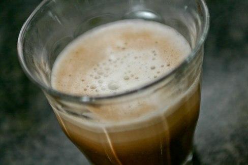 Côte D'or varm kakao fra Tassimo