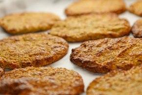 LCHF fladbrød til burgere, sandwich, wrapsmm