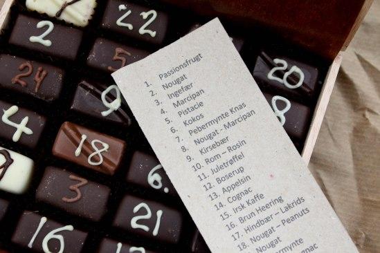 Frederiksberg Chokolade