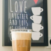 LCHF kaffe