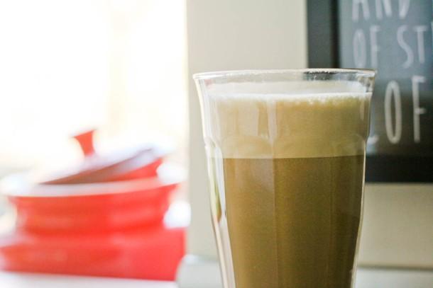 LCHF kaffe & cacao