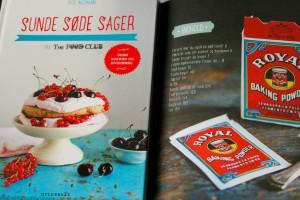 Sunde Søde Sager fra The Food Club - anmeldelse og give away