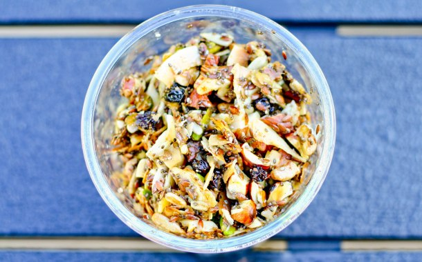 Nødde granola-2