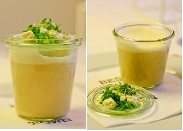 Æggefaste - cremet bouillonsuppe-2