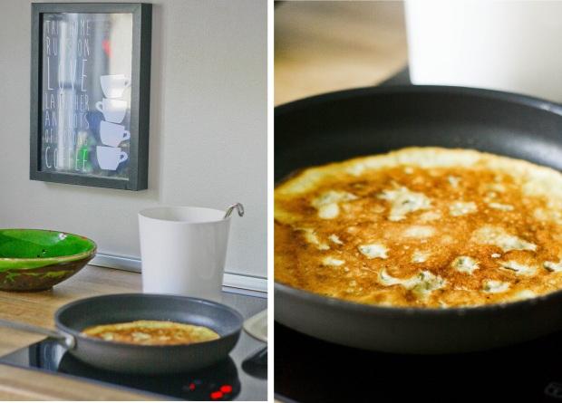 Æggefaste - LCHF lovlige pandekager-5