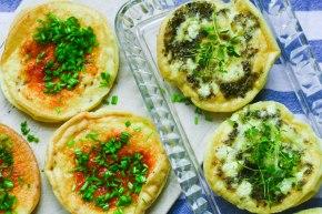 Italienske osteboller