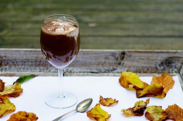 Varm kakao uden sukker og mælk-5