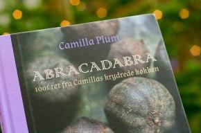 ABRACADABRA – 1001 ret fra Camillas krydredekøkken