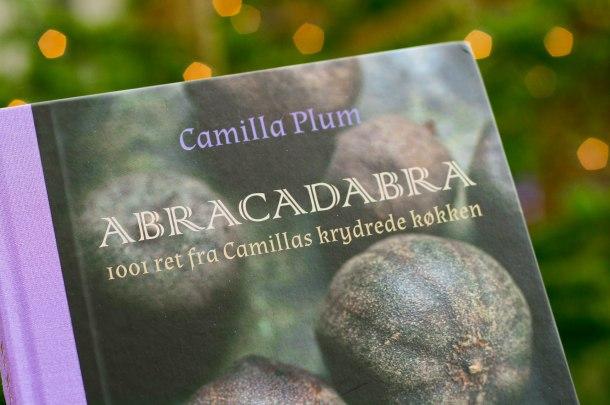 Camilla Plum Abracadabra - 1001 ret fra Camillas krydrede køkken
