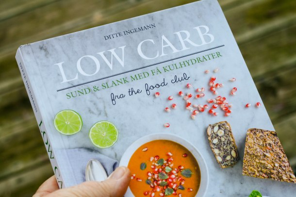 Low carb fra The Food club-4