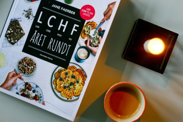 Anmeldelse- review Jane Faerber LCHF Året rundt-2