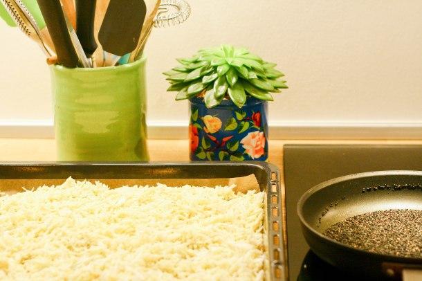 Blomkålscouscous med tahindressing og ristet sesam.-3