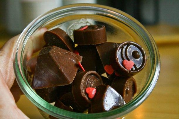 Chokoladebomber (fatbombs)-4