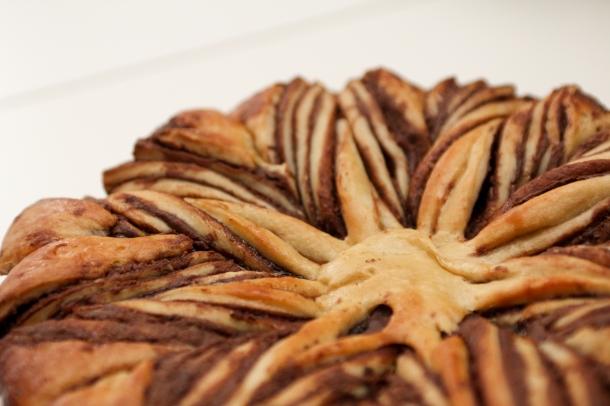 Nutella Stjerne