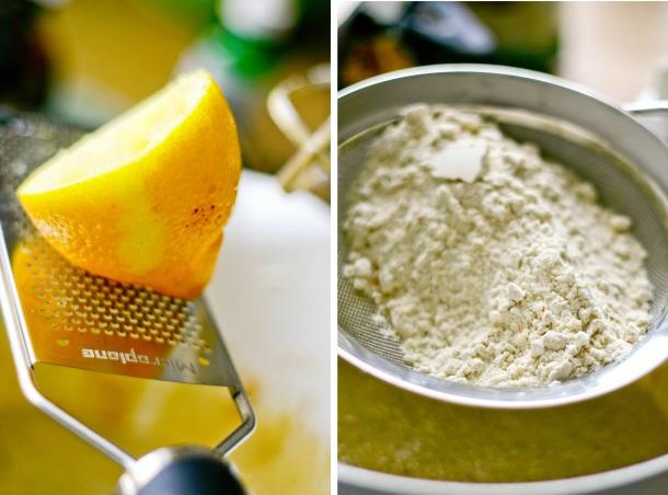Citronmåne uden sukker og gluten-2