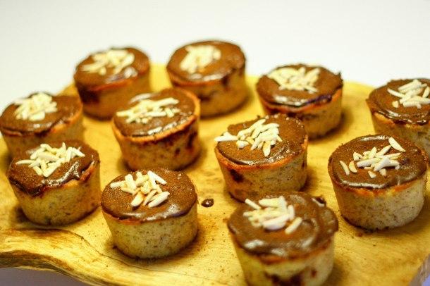 Kanelsnegle muffins uden sukker og gluten-3