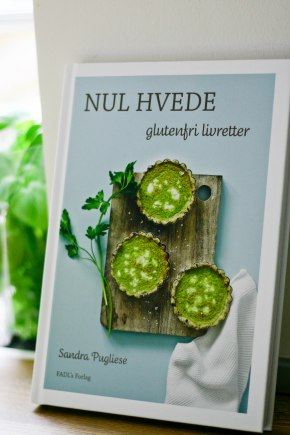 """""""NUL HVEDE – glutenfri livretter"""" – anmeldelse & giveaway"""