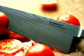 Anmeldelse af EndeavourKokkeknive