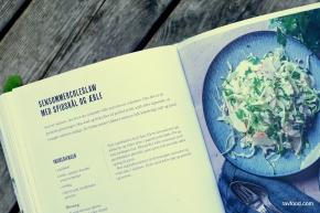 """""""SUNDE, grønne RETTER"""" af Anne Hjernøe – anmeldelse og giveaway"""
