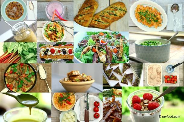Rav Food