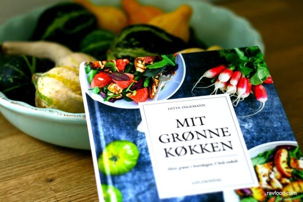 Mit grønne køkken