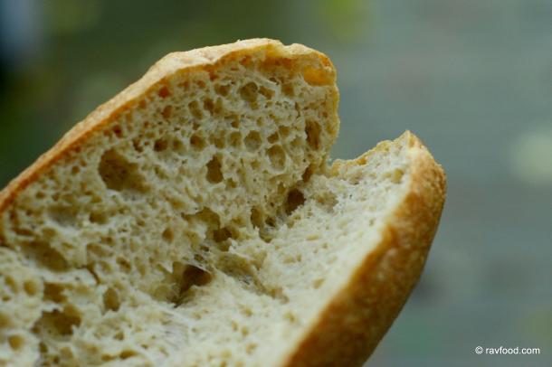 Pølsebrød, sukker- og glutenfri