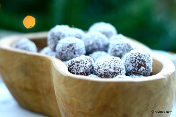 Kokosfristelser, sukkerfri og glutenfri