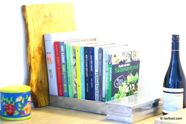 Kogebøger