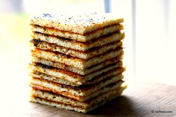 LCHF toastbrød