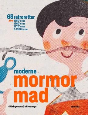 Moderne Mormormad – anmeldelse og giveaway