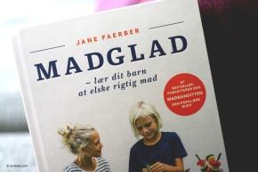 MADGLAD – en anmeldelse oggiveaway
