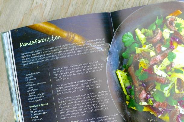 SalatTøsen