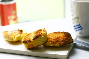 Low carb 2 minuttersristebolle