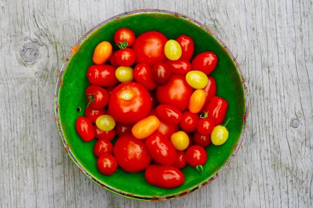 Danske tomater
