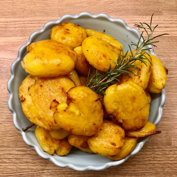 Jamie Oliver kartofler