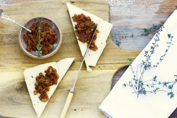 Baconchutney/ bacon jam