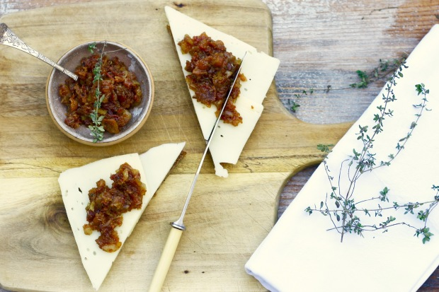 Baconchutney/ bacon jam