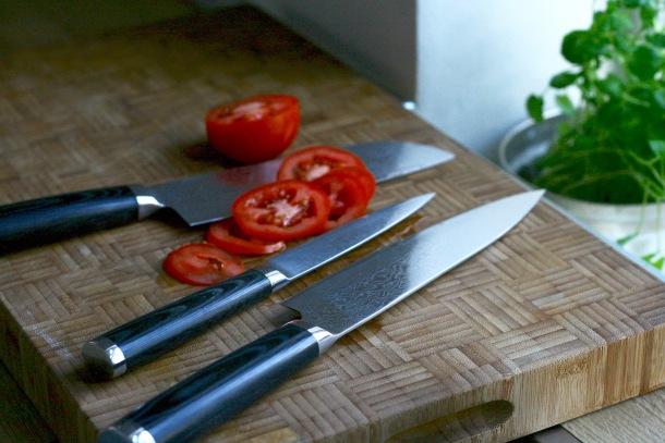 Gastrotools køkkenknive